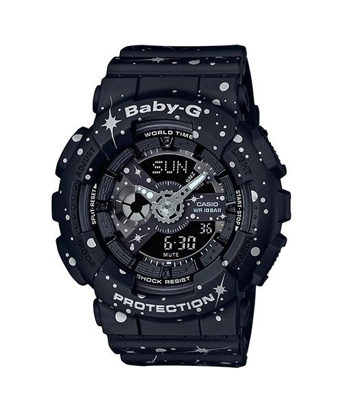 16.11 Baby G BA-110ST-1A
