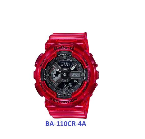 143 BA-110CR-4A