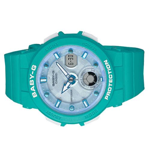 284 Đồng hồ Baby G BGA-250-2A 1