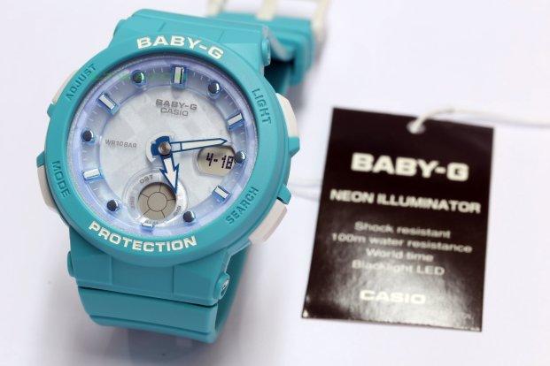 284 Đồng hồ Baby G BGA-250-2A 2